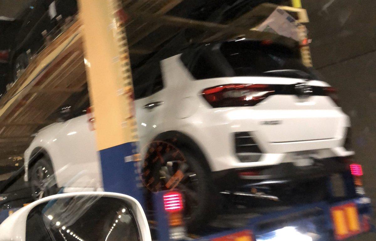 2019 - [Toyota] Raize EH7u7mgUEAATYR6