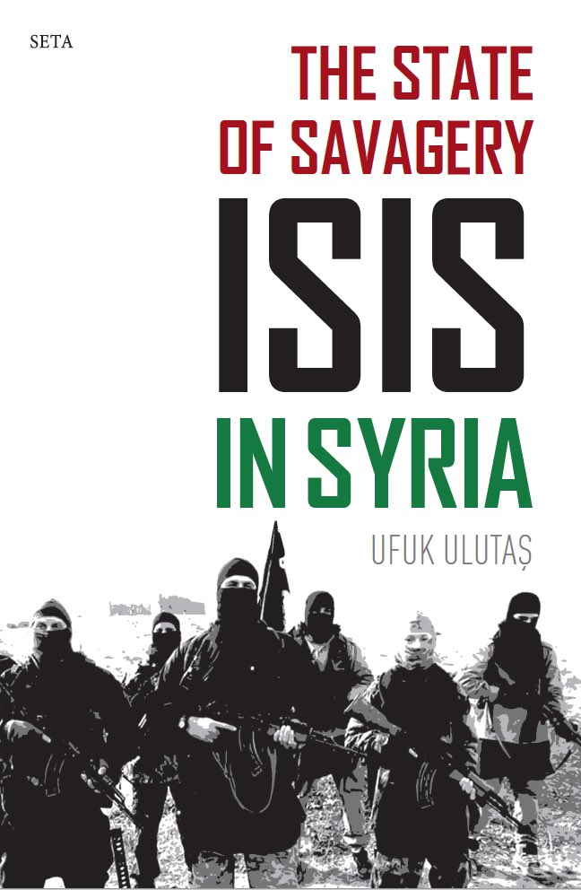 I once wrote a profile of #Baghdadi in my book, the State of Savagery: ISIS in #Syria. Sober reminder: He is dead, but his extremist worldview and other extremist groups which have ontological dependence with ISIS-like groups (eg. PKK, IRGC-backed militias etc.) are alive.