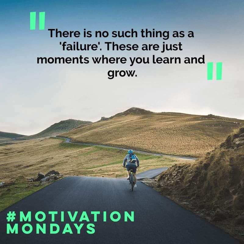 #MondayBlues ? Here are some wise words for you. 😄 #MondayMotivation https://t.co/2QLbwiNUq2