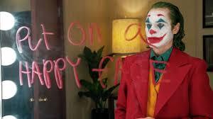 Happy birthday Joaquin Phoenix  Hopefully will see him receiving the Oscar...