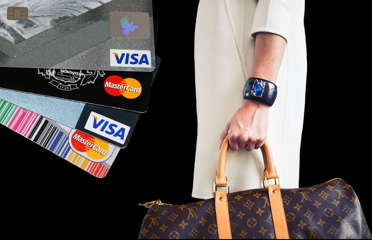 Sneaky ways credit card companies get you to spend more money and yes, it happens in #Australia as well #BIAUS https://buff.ly/2N2jK4M #mortgage #financier #realestate #FinancialFreedom #success #finance #property #wealth #homeloan #Australia #savingmoney #money #onlinemoneypic.twitter.com/7lhyfbtfPN