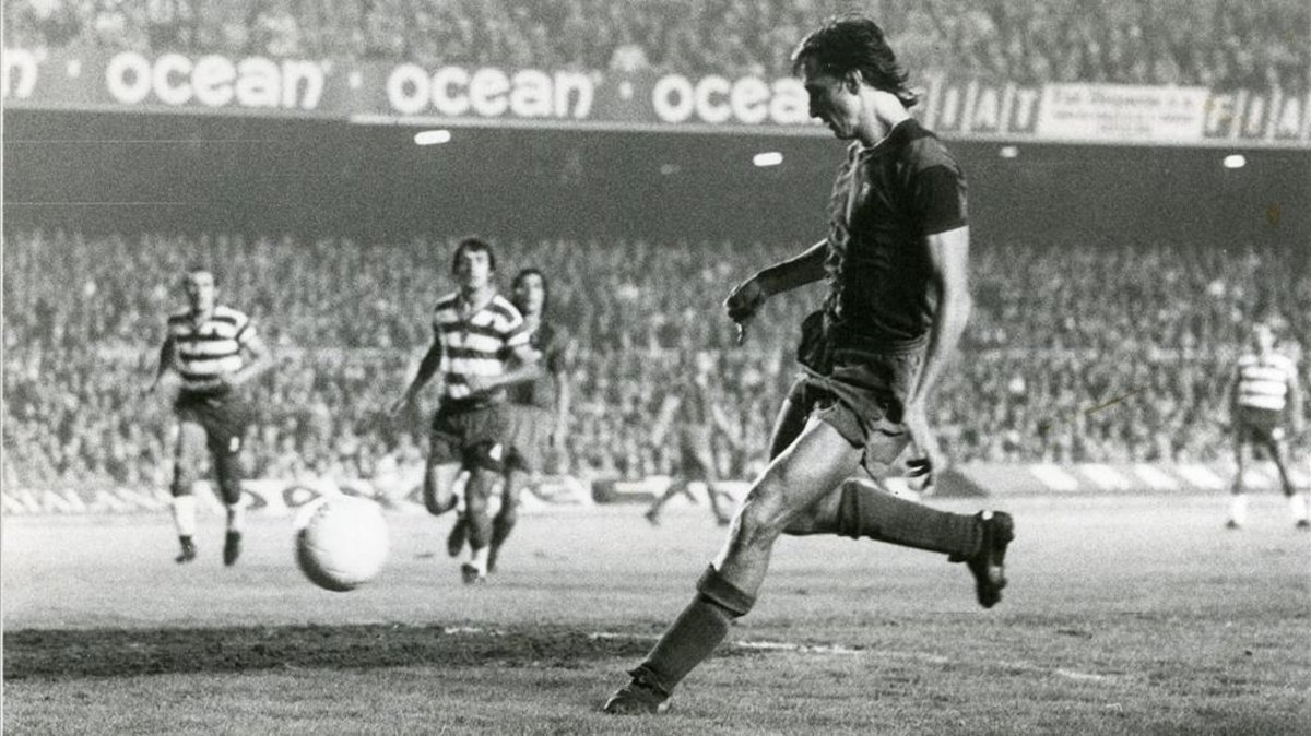 On this day in 1973, Johan made his league debut with @FCBarcelona! 🔵🔴 #CruyffLegacy