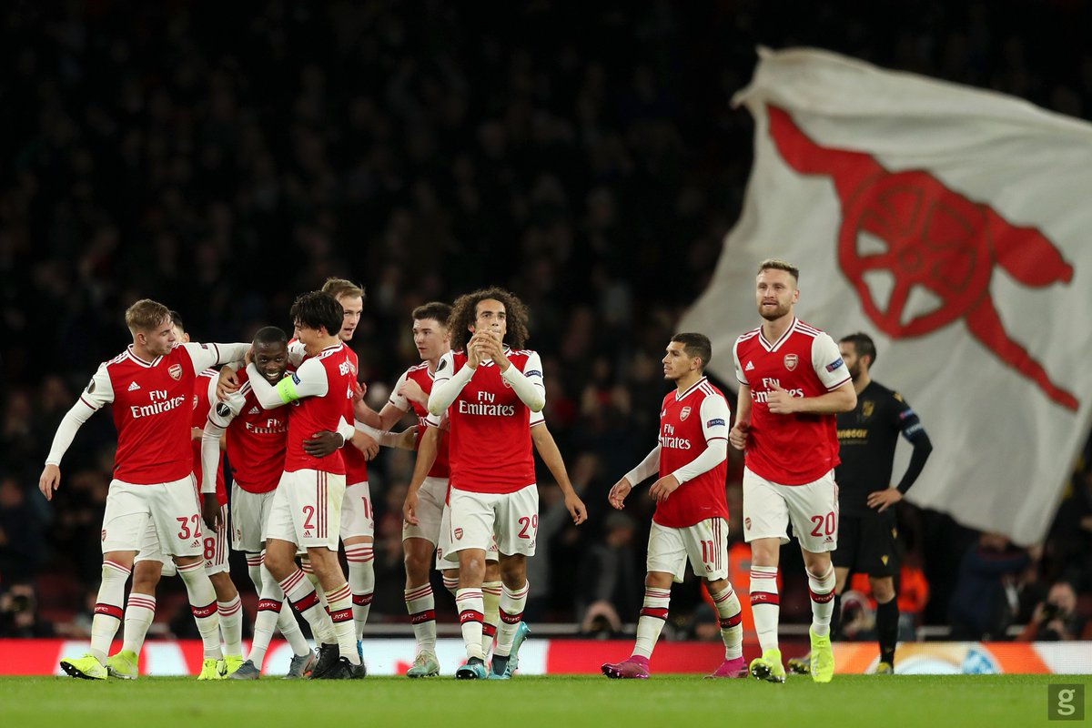 We are all humans, we all have emotions, and sometimes its not easy dealing with them. Its time to lift each other up, not to push each other away. We only win when we are together. #COYG