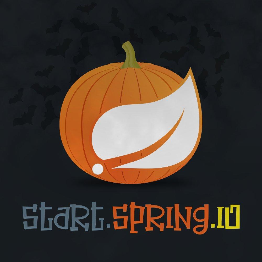 Spring Booooooooo-t!