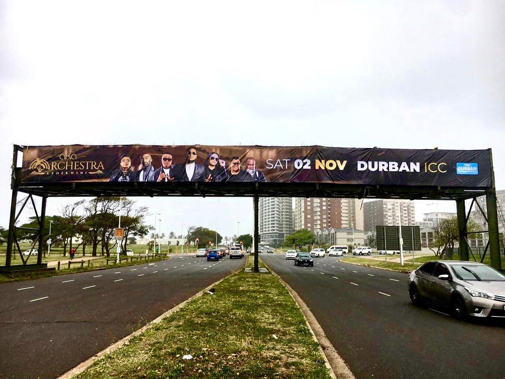 YOU KNOW WHAT TIME  IT IS!!!! #AKAOrchestraEthekwini this SATURDAY SAT 2 NOVEMBER  Get your tickets @computicket  let's rock! <br>http://pic.twitter.com/nJlOHawGWZ