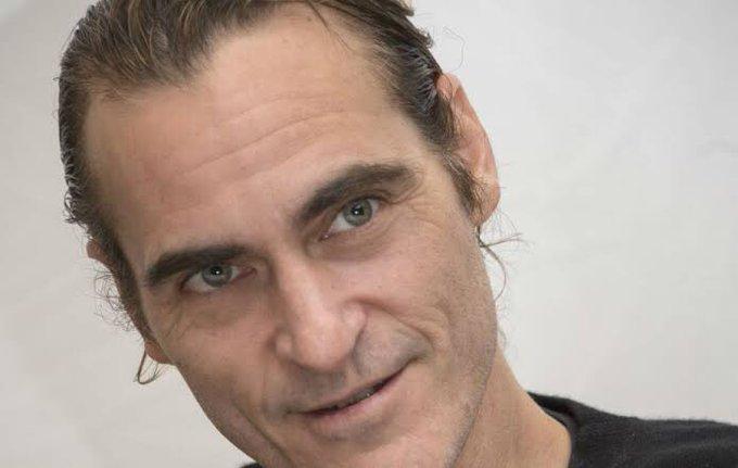 Happy Birthday to one of the greatest actors of this era Joaquin Phoenix !