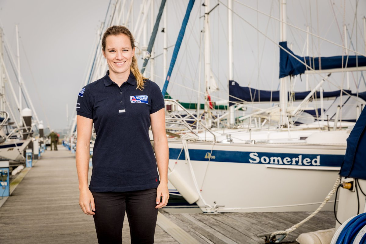 Incredibly proud of our partner @hannahmills1988 & her @BritishSailing Team partner, Eilidh McIntyre, who have been nominated for the @thesundaytimes #sportswomen Team of the Year!   Support the girls by getting your vote in here: https://t.co/z8SVAzMvjF   #sailing #WomenInSport https://t.co/cZ5RGSI4aS