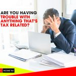 Are you having trouble with anything that's tax related?  Call us at 855-ATC-1050 or find the nearest ATC office and make an appointment today!  Click here: https://t.co/dWDQMaImWz
