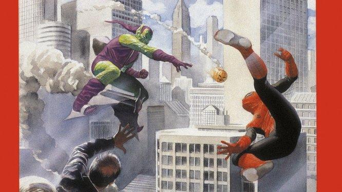 Ha llegado el momento de continuar con nuestra tradición. Aquí os dejamos el Plan Editorial No Oficial de Clásicos Marvel 2020.  https://www.universomarvel.com/plan-editorial-no-oficial-de-clasicos-marvel-2020/…