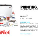 Image for the Tweet beginning: UniNet (Booth 426) is introducing