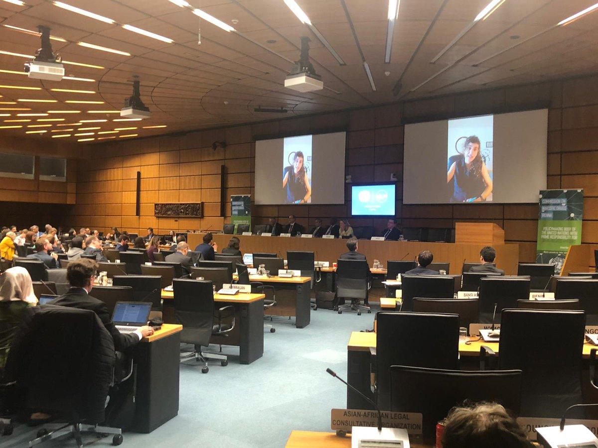 test Twitter Media - 🔗 @EC_es #EnergyControl – @abd_ong ha exposat avui els avantatges dels Serveis d'Anàlisi de Drogues a la Comissió sobre Estupefaents de @UN Nacions Unides  El resum ➡️ https://t.co/EVfKeaGOz5  Seguim👏 https://t.co/0tI9qACnFP
