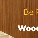 Image for the Tweet beginning: Through our @WoodDesignAward program we