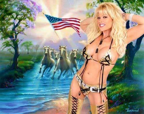Airforce amy eric midget photos tisdale naked