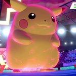 Nieuwe Gigantamax Pokémononthuld https://t.co/HqZXJRbNvA