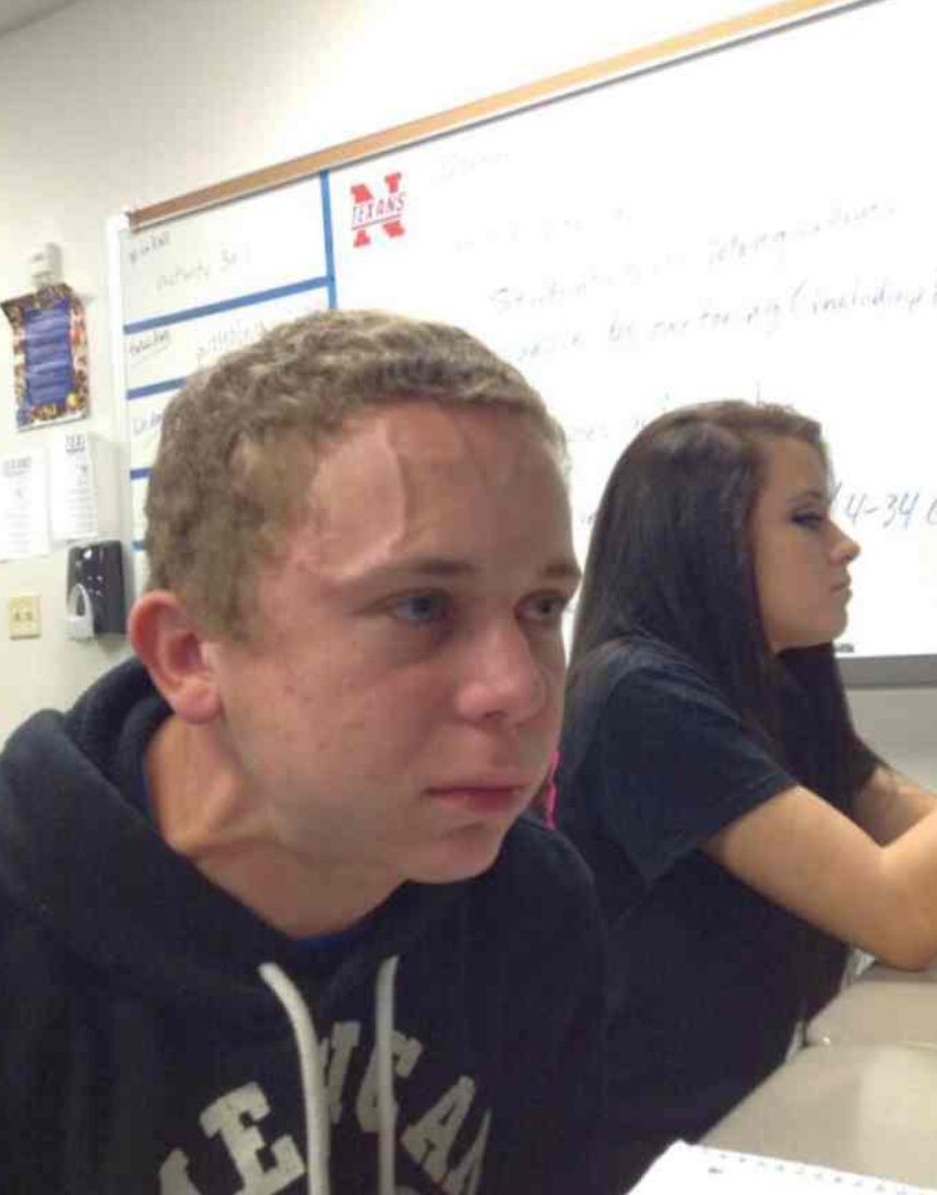 When you haven't told anyone you've got Death Stranding review code for five seconds.