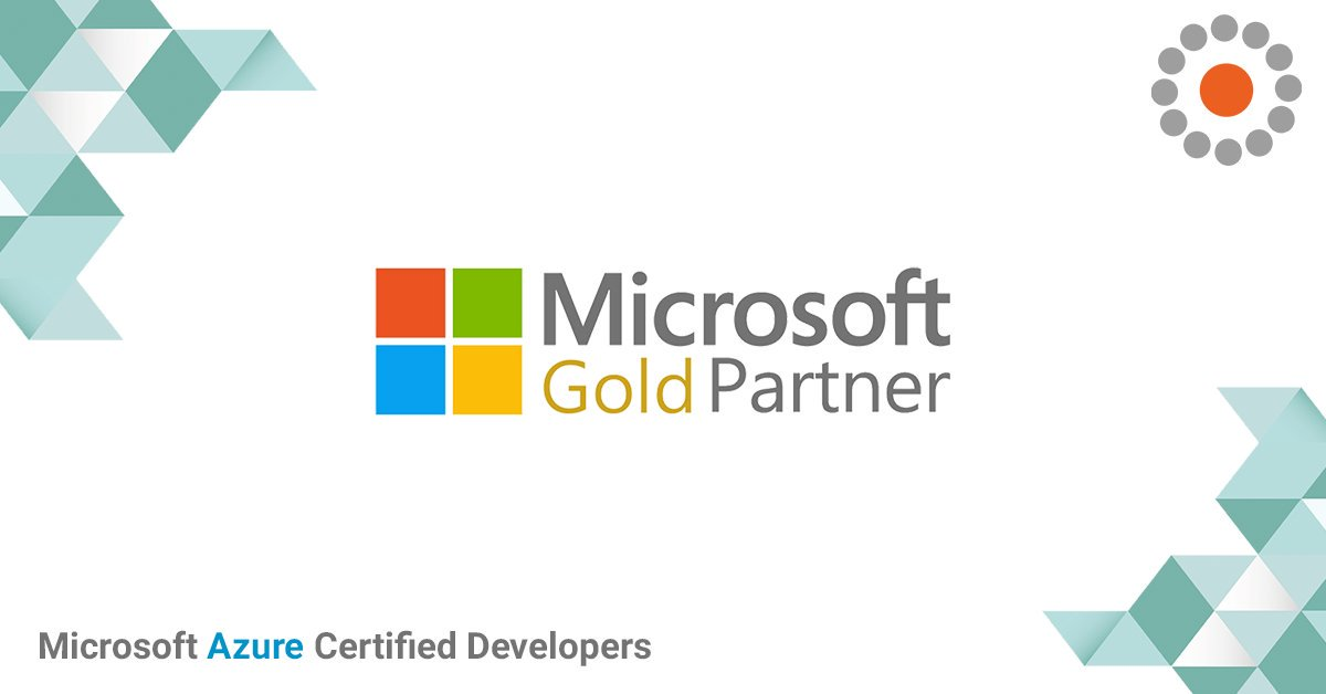 We're glad to announce Cleverti is now Microsoft Gold Partner. Our Azure certified developers assure the most relying solutions to your #Csharp and #dotnet projects.  #cleverti #softwaredevelopment #webdevelopment #softwaretesting #microsoft #microsoftazure #microsoftgoldpartner<br>http://pic.twitter.com/UZ5XJKV3Tm