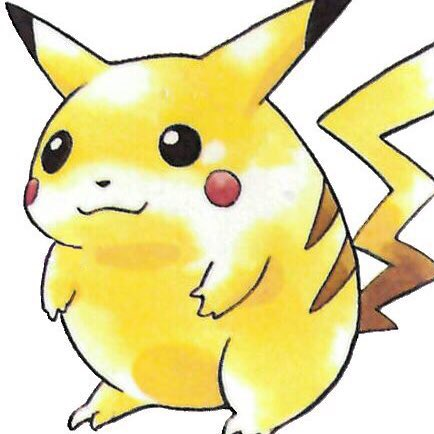 FAT PIKACHU HAS FINALLY RETURNED AND BECOME FATTEST PIKA 😭😭😭❤️❤️❤️✨✨✨✨✨