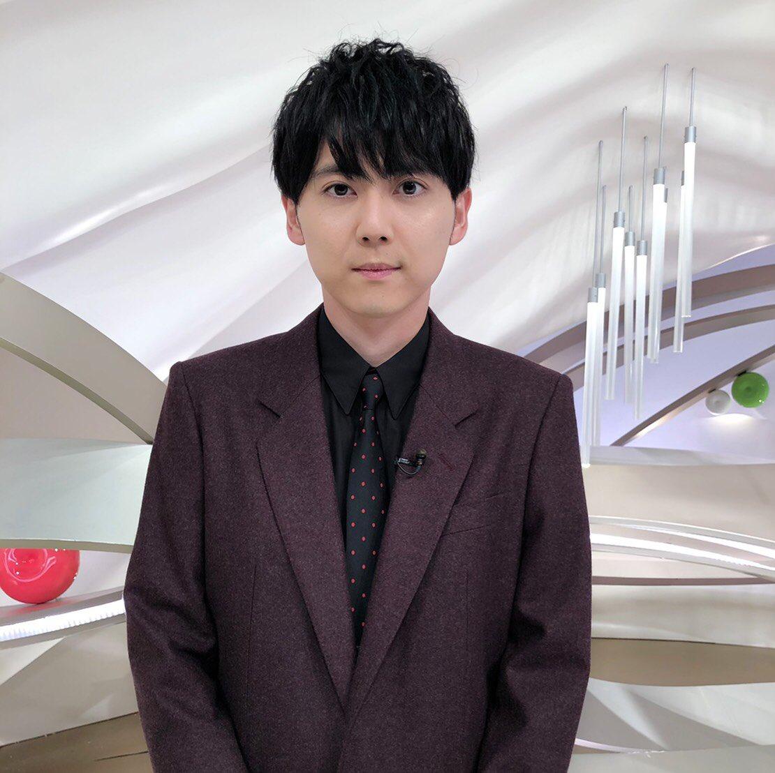 【TV】本日23時より日本テレビ系列にて放送の『news zero』に出演。是非ご覧ください。