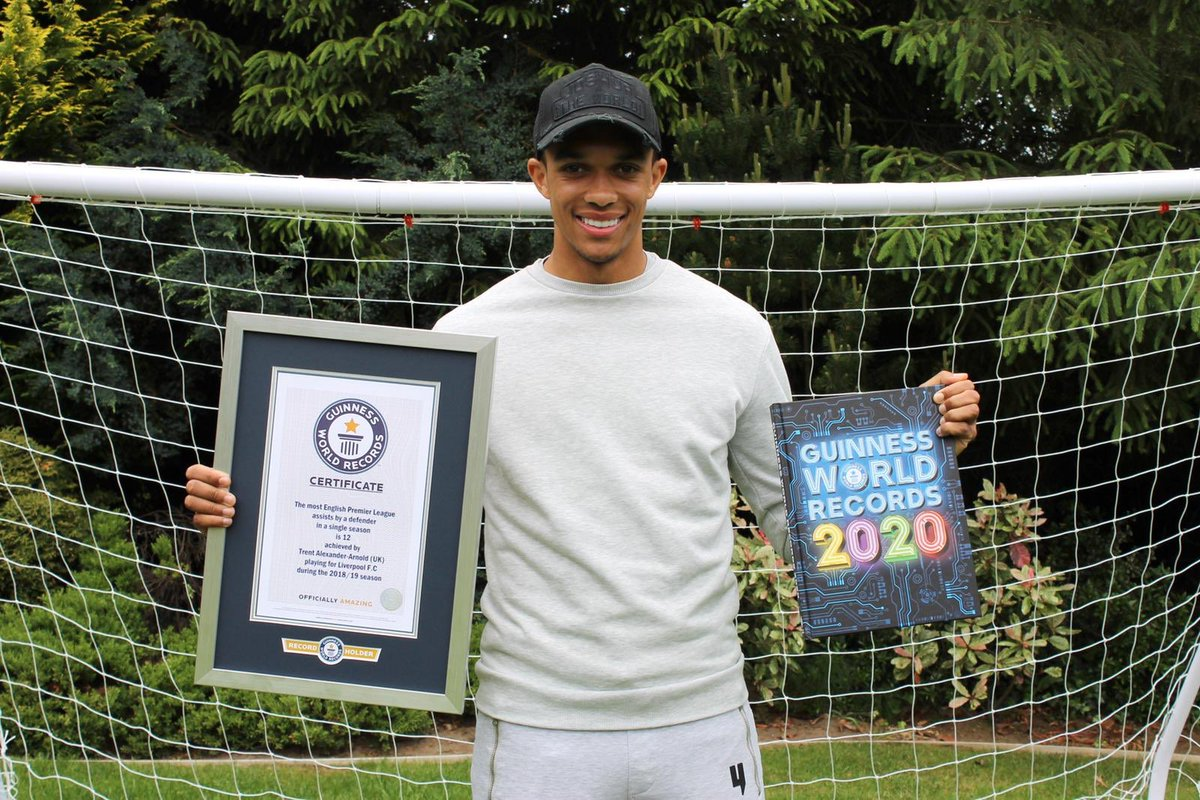 How may I assist you? 😉 Great to be a @GWR holder 🏆 #GWR2020