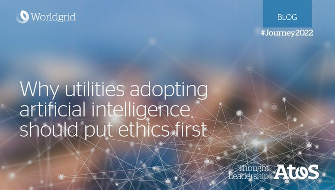 Discover how bias could influence #AI outcomes for #utilities and why explainability is vital...