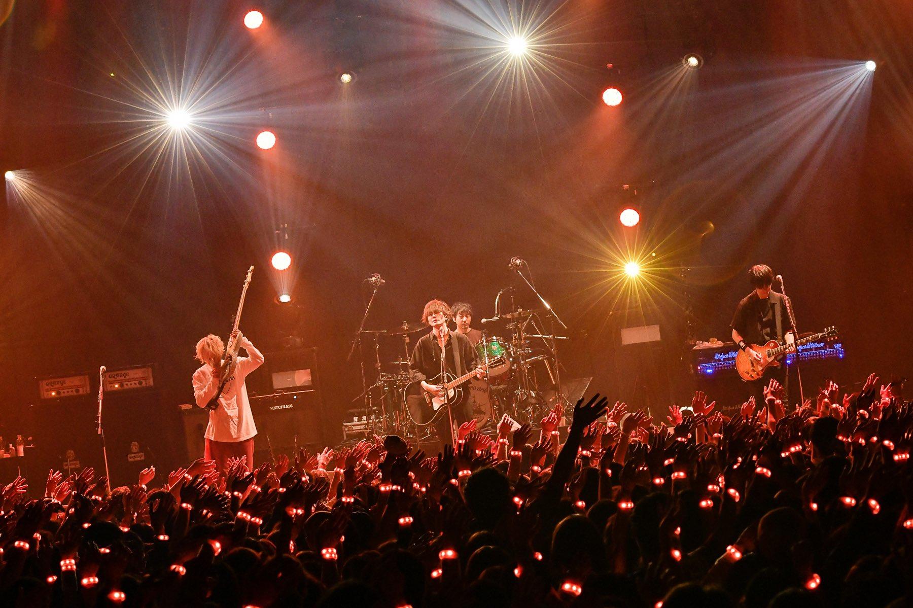 supernova ライブ