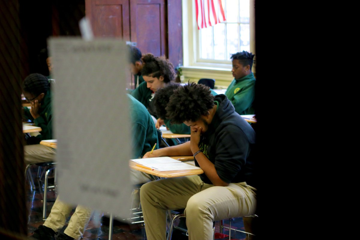test Twitter Media - As a part of Cathedral High School's focus on college readiness, today students in grades 8 through 11 are taking the #PSAT—a College Board exam testing students on mathematics, critical reading, and writing skills.   Good luck!✏️📖🎓  #RCABSchools | #CollegeReady | #EdChat https://t.co/KDpt6Ateoq