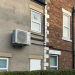 Image for the Tweet beginning: 5kw Wall mounted Airwell AC