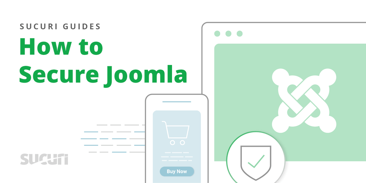 Learn how to take the right steps to properly secure your Joomla site from #hackers with tips, tricks, and techniques found in this #Joomla security guide –   http:// bit.ly/2Mm6kBa      #Joomla #JoomlaSite #Security #JoomlaTips #CMS #Website #WebDev #TipsAndTricks <br>http://pic.twitter.com/9qdiFsOFCK