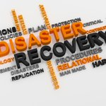 Image for the Tweet beginning: Does your #datacenter #disasterrecovery plan
