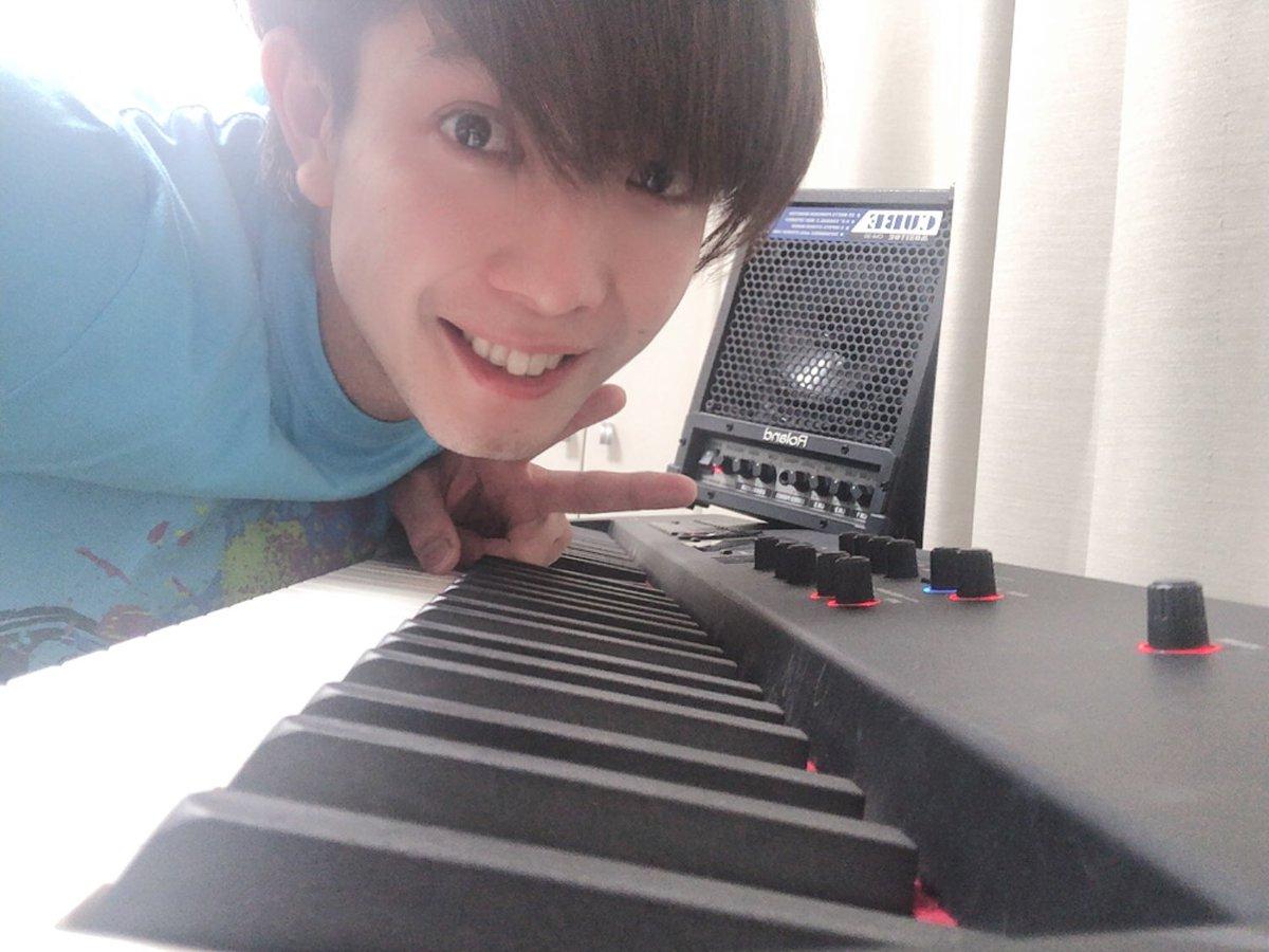 29歳になりました!!今年は誕生日をピアノと迎えることになるとは、、笑笑でもこれからも応援してくださるみなさんにたくさんの笑顔を届けられるように頑張ります!!とにかく明日は全力な29歳1発目を見せれるようにしよう!!