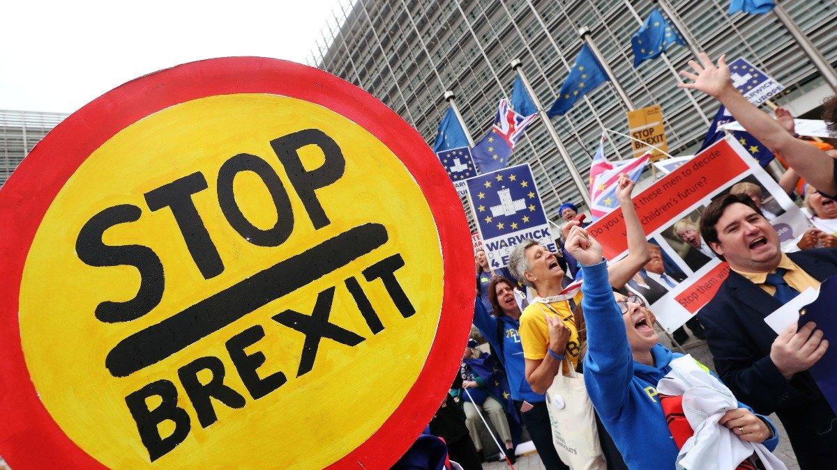 EU sources report Brexit negotiation 'standstill' https://reut.rs/32lQsEy