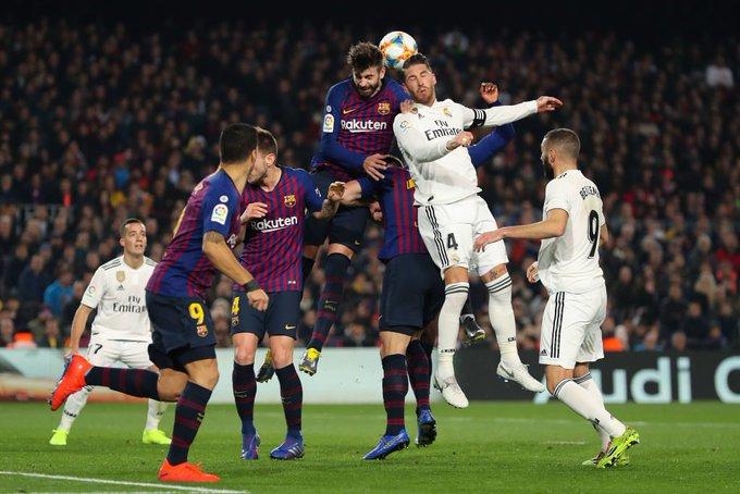 La Liga Photo