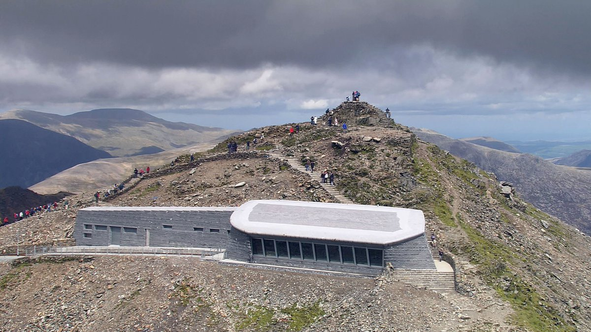 test Twitter Media - RAILWAY & HAFOD ERYRI CLOSURE 2019  We'll be running to #Snowdon summit until Sunday 27th October 2019 (#weather permitting). The railway & Hafod Eryri the summit visitor centre will then close for #winter.  There's still time to visit us! Book online at https://t.co/OMZ97LZEH5 https://t.co/y82i81Qk3z
