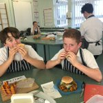 Image for the Tweet beginning: Year 8 showing off their