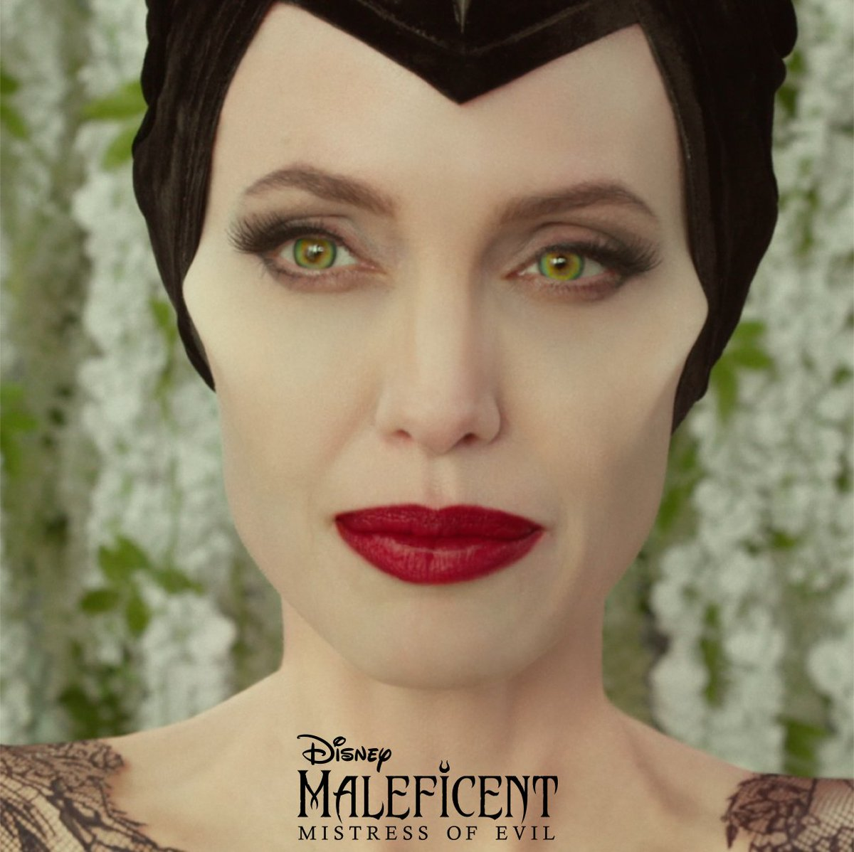 #Maleficent: Mistress of Evil is truly fantastical. See it in theaters this Friday! Get tickets: di.sn/60031GduH