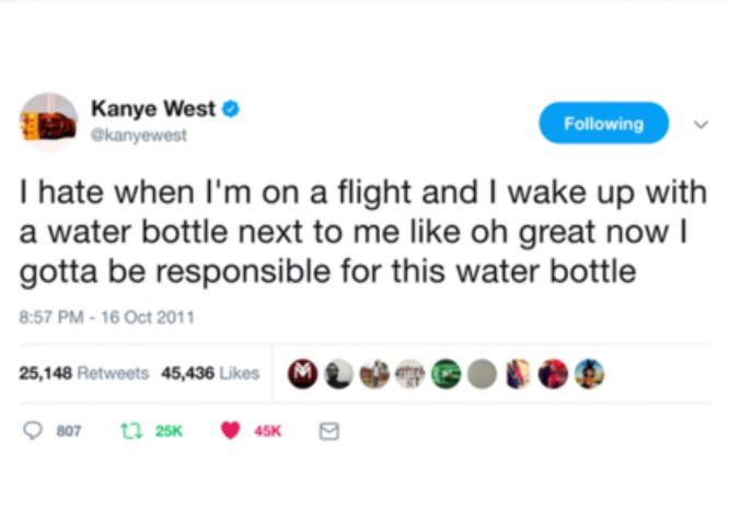 happy anniversary to the greatest tweet ever posted