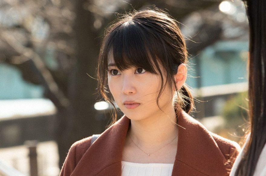 志田未来ちゃんの日記が更新されたので元気が出てきました。どんなドラマなんだろう映画かな〜?恋愛系がいいな〜???#志田未来