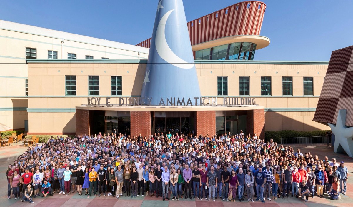 96 years of storytelling magic. Walt Disney Animation Studios was founded on this day in 1923. <br>http://pic.twitter.com/8rZCqeozfP
