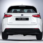 In 2014 the #LexusNX introduced a brave new design direction for Lexus. What do you love about yours? #30YearsofLexus