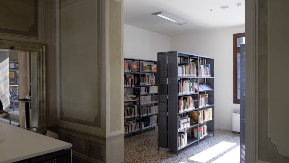 Biblioteche, sindacati e Comune ricominciano a int...