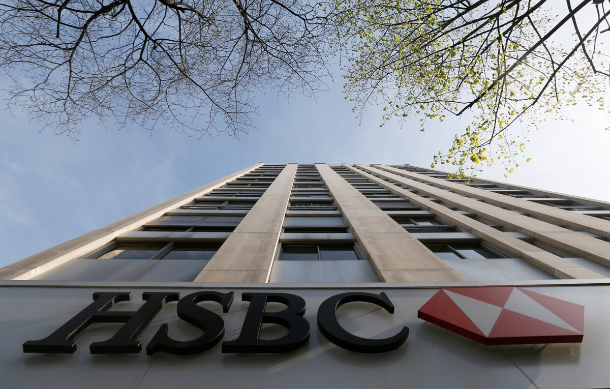 #HSBC France said its teams will leave a prestigious headquarters on Paris' #champselysées avenue by 2020 to 38 av Kleber, 500 meters away from its actual headquarters  http:// cutt.ly/4es0l3C     <br>http://pic.twitter.com/kQjzFmd7MU