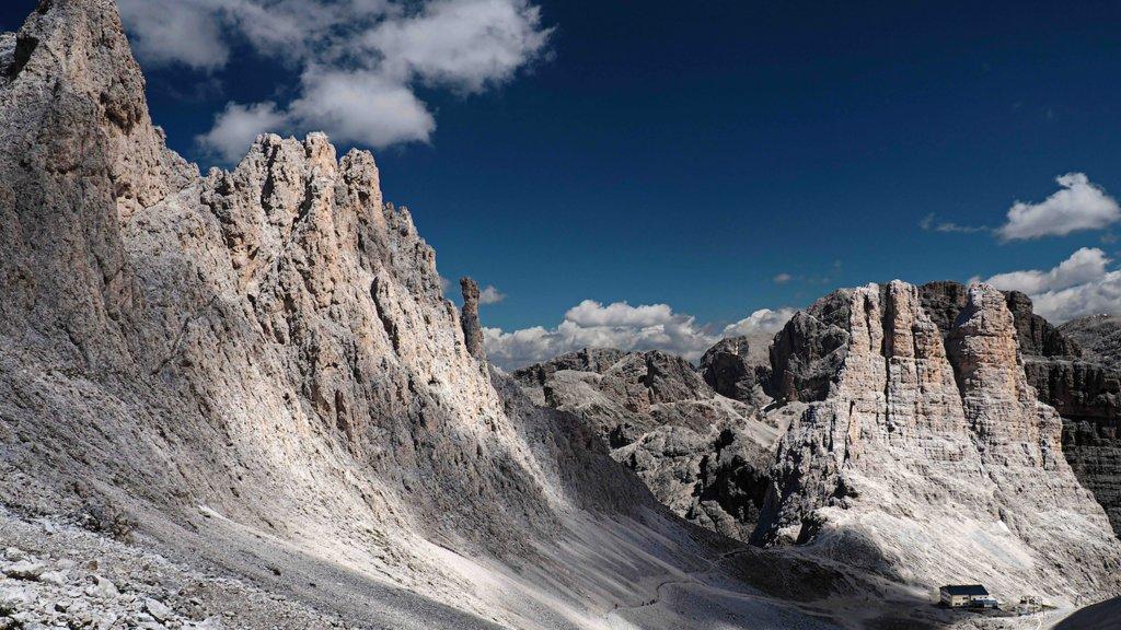 Le Dolomiti, paesaggi montani unici al mondo e di ...