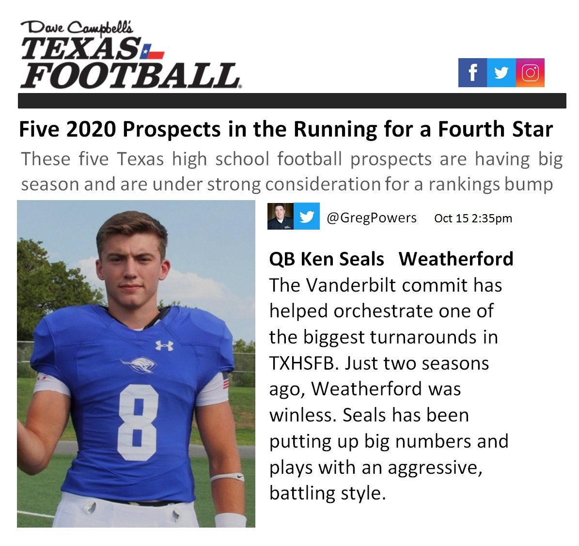 Appreciate it @GPowersScout and @dctf 🙏 Mid-Season Highlights▶️ youtube.com/watch?v=k5hIQq…