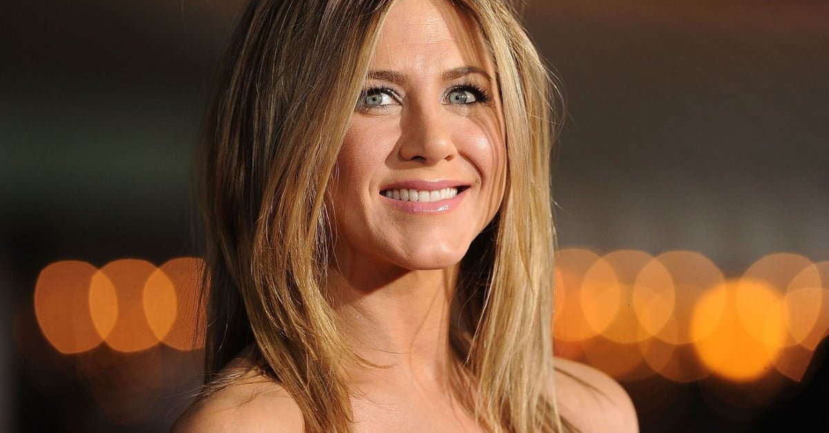 """Jennifer Aniston consigue 9 millones de """"amigos"""" y causa problemas en #Instagram"""