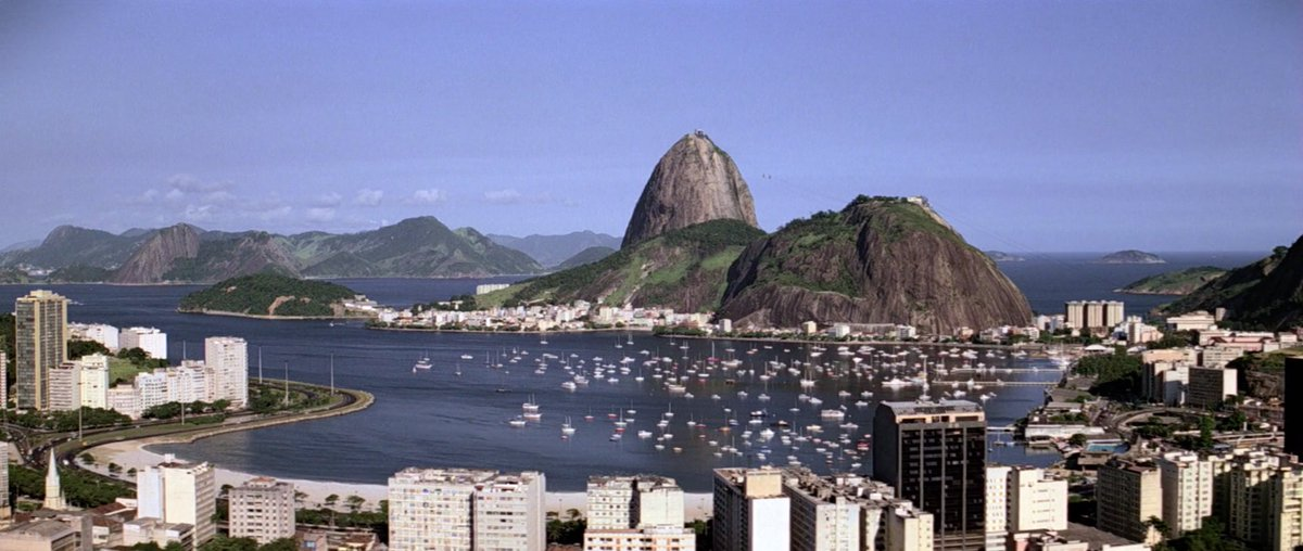 je snadné připojit se v rio de janeiro