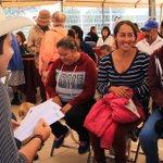 Image for the Tweet beginning: Regresamos a la comunidad Rancho