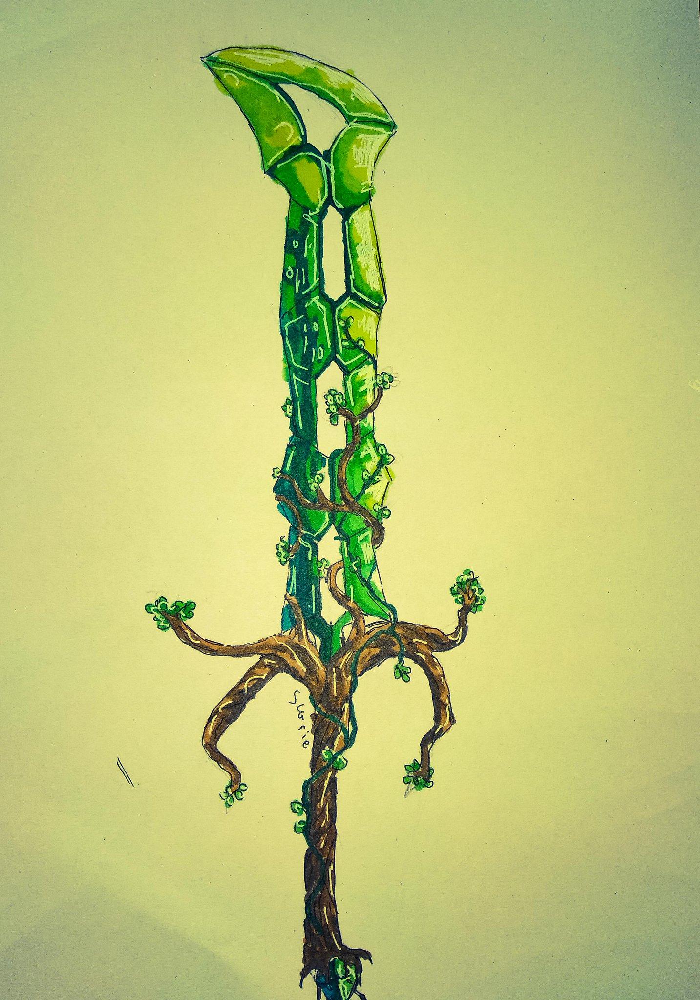 картинка терра меча