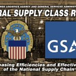 📢 Have you heard? GSA and the Defense Logistics Agency have teamed up to address longstanding acquisition and logistic issues, including the first comprehensive Federal Supply Class review in almost 50 years! Learn more: https://t.co/4exAsxev58 #FAS