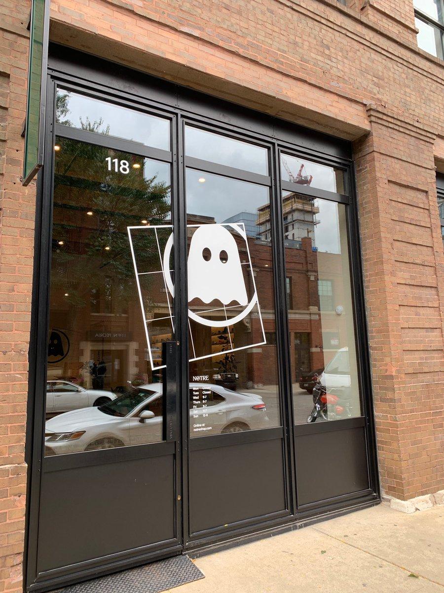 Notre Shop on Twitter: