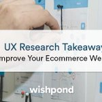 🔬We found 10 research-backed tactics you can implement to improve your eCommerce website and attract more customers! Click here: https://t.co/3WdOzvHlwJ